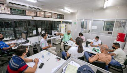"""Sedur amplia número de atendentes do """"Disque Denúncia"""""""