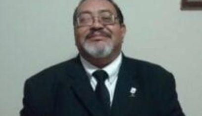 Nota de pesar pelo falecimento de Ubiramar de Araújo