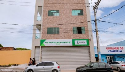 Secretaria de Habitação volta a realizar atendimento externo