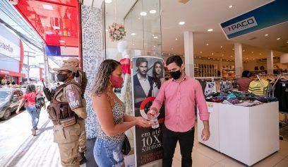 Prefeitura autoriza abertura de comércio no Dia das Mães (9/5)