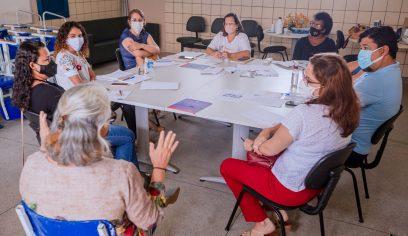 Plano de ação é foco de reunião do Grupo de Trabalho do PPAC