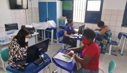 Bolsa Família Itinerante chegará ao bairro Jardim Limoeiro