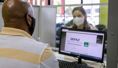 Sefaz apresenta quantitativo de beneficiados pela lei de remissão de dívida