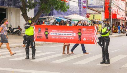 Balanço da STT mostra comprometimento com a segurança no trânsito