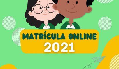 Prefeitura de Camaçari orienta sobre processo de matrícula para 2021