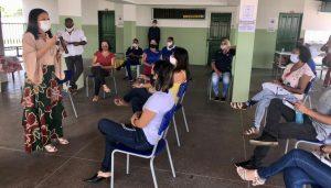 Seduc realiza escutas dos comitês escolares para planejar ano letivo 2021
