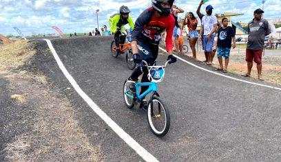Camaçari sedia 1ª Etapa do Campeonato Baiano de BMX