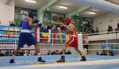 Atleta de Camaçari é convocado pela Confederação Brasileira de Boxe