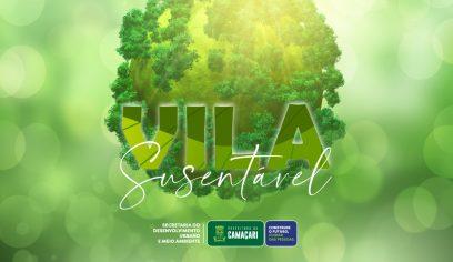 Vila Sustentável será lançada na próxima sexta-feira (30/4)