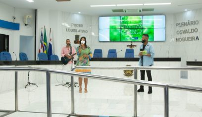 Sedur lança de forma virtual o Programa Vila Sustentável