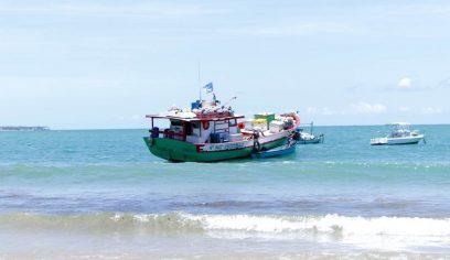 Programa Mais Pesca inicia novos cadastros nesta segunda (2/8)