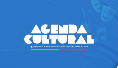 Atrações diversificadas animam Agenda Cultura