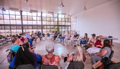 Acontece a 4ª reunião ampliada do 1º Fórum PCD de Camaçari
