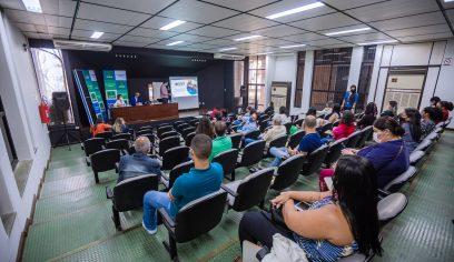 ISSM e Secad promovem Seminário sobre Previdência para servidores de RHs