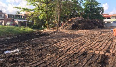 Prefeitura construirá Praça Fonte das Águas em Arembepe