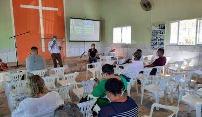Pré-conferência de Saúde da costa de Camaçari elege delegados e propostas