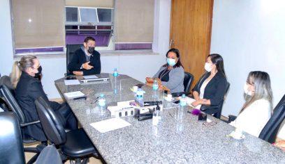 Equipe da Sehab vai a São Paulo participar de atividades ligadas à Habitação