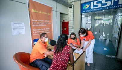 Novo banco fará pagamento dos servidores municipais
