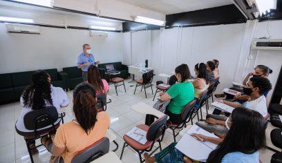 Vila de Abrantes recebe a Trilha Gestão Empreendedora