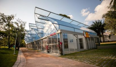Seinfra destaca ações em equipamentos de lazer em balanço trimestral