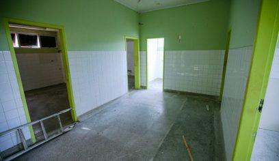 Obras para implantação do Centro de Referência à Saúde da Mulher já começaram