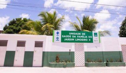 USF do Jardim Limoeiro II atua no combate à dengue